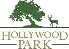 Hollywood Park logo